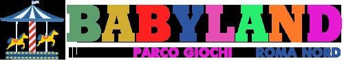 Parco Giochi per bambini a Roma | Baby Land Roma